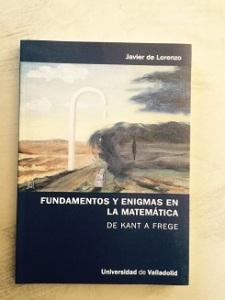 Imagen libro Fundamentos y Enigmas