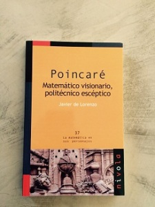 Imagen libro Poincare